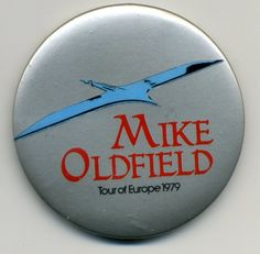 Tour of Europe 1979 Mike Oldfield, Europe, Tours