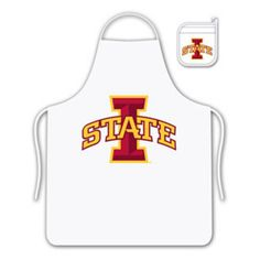 Sports Coverage College Tail Gate Kit Apron & Mitt Set - 04TWAPS4ARU2630