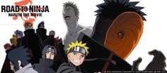 2014 - ROAD TO NINJA: NARUTO THE MOVIE screens at 6PM on Saturday, April 12. The 6th Naruto Shippuden film, it follows Naruto and Sakura after they find themselves in a world reversed after an encounter with a rival ninja.   http://gcfilmfestival.com/event/67/Road%20to%20Ninja:%20Naruto%20the%20Movie