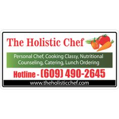 Spread your business all over the town by merely adding this Custom Chef Car Magnet decal to your car!