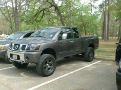 Mud Tires are purpose built. To put it differently, they have been assembled using the specifications that are ideal 2004 Nissan Titan, Nissan Xterra, Offroad, Mud, Dream Cars, Tired, Monster Trucks, Vehicles, Wheels
