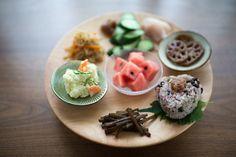 beautiful Japanese foods