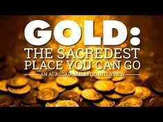 GOLD: The sacredest place you can go - Alasdair Macleod - Gold Silver Council