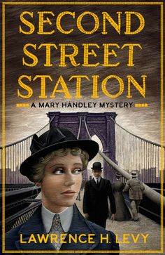 Ms M's Bookshelf |Love a great mystery? Read review of this 1st book in the Mary Handley Mystery series @ http://wp.me/p4DMf0-PF