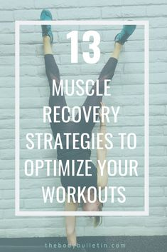 Are you working our regularly but so sore you can barely think about going to the gym tomorrow? Try one these 13 amazing tips to keep you on track and get back after it tomorrow. After Workout, Post Workout, Rest Day Workouts, Natural Pain Relief, Muscle Recovery, Yoga For Weight Loss, Sore Muscles, Muscle Fitness, Going To The Gym