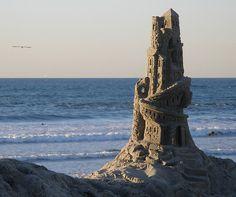 Dude | Sandcastles