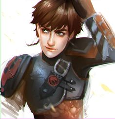 HTTYD 2 HIccup
