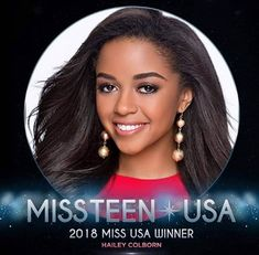 Hailey Colborn ♥ Miss Teen Usa, Miss Usa, Hashtags, Pageant, Twitter, Conversation, Queens, People, Join