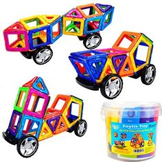 Toy Stacking Block Sets - non * Read more reviews of the product by visiting the link on the image.