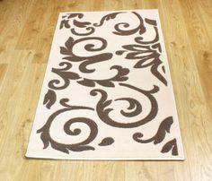 Modern Style Rugs - Retro 9255 80cm x 150cm, £19.95 (http://www.modernstylerugs.co.uk/products/retro-9255-80cm-x-150cm.html)