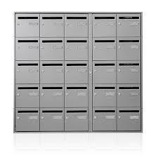 Resultado De Imagen Para Apartment Mailbox Design Mailbox Parcel Box Steel Doors