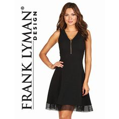 LBD by Frank Lyman | 2016 Collection