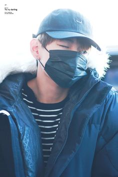 [Picture/Fansitesnap] BTS at Gimpo Airport Go to Japan [151207]
