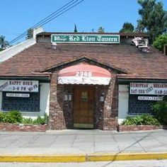 Tam O'Shanter - Atwater Village - Los Angeles, CA