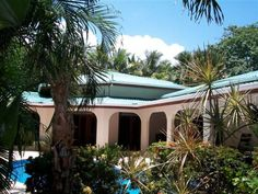Nosara Playa Guiones - Casa de Olas One