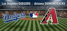 Los Angles Dodgers vs Arizona Diamondbacks Parking