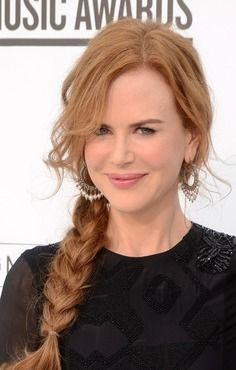 Nicole-Kidman-braids