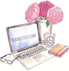 Blog tips, themes, resources, cheat sheets + more #bloggimg #tips #resources