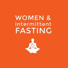 Great article on women and #Bulletproof intermittent #fasting.