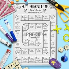 Wild Animal 'Sentence Board Game' - My best shares Learn English Kid, Kids English, Teaching English, English Games For Kids, Efl Teaching, Living English, Teaching Vocabulary, English English, Building Games For Kids