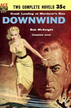 """Downwind"" 
