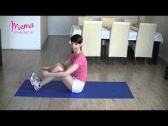 Strakke Buik Challenge Dag 8 - YouTube