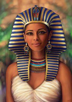 Hatshepsut, pure PS :]