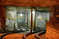 See related links to what you are looking for. Abandoned Train, Abandoned Castles, Derelict Places, Abandoned Places, What Lies Beneath, Beautiful Places, Amazing Places, Haunted Places, Macabre