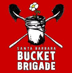 The OFFICIAL Volunteer website of the Santa Barbara Bucket Brigade. Founded by Abe Powell to help with volunteer clean up efforts after the Montecito Mudslide.