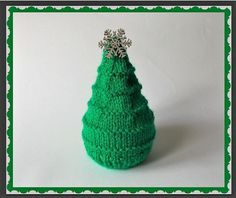 Christmas Tree Chocolate Orange Cover