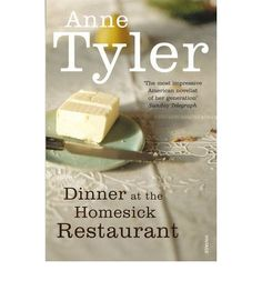 an analysis of tull family in dinner at the homesick restaurant by anne tyler Dive deep into anne tyler's dinner at the homesick restaurant with extended analysis dinner at the homesick restaurant analysis anne tyler the major past event which influences the events and behavior of all remaining members of the family is beck tull's desertion of.