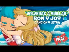 SOY TU PROBLEMA - Cover en Español - Edd00chan w/ Tricker (Canción y letra) | #FNAFHS - YouTube