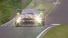 24 houres Nürburgring