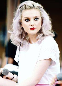 Perrie is soo pretty