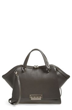 cdf4f6855d56d Zac Zac Posen 'Eartha Jumbo' Double Handle available at #Nordstrom Trendy  Purses,