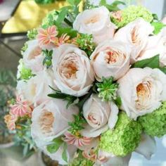 Kate's Wedding bouquet