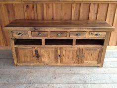 barnwood bed frame - Google Search
