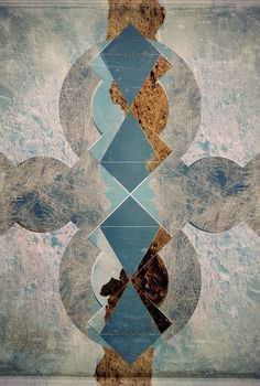 Geometric art #flickr #abstract