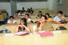 Srijan - An Inter School Festival !!