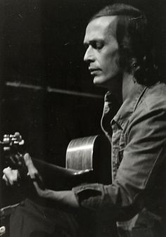 Paco De Lucia-A great musician / flamenco / guitarist, composer, and producer