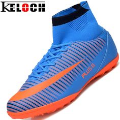 size 40 dbdc8 41a78 31.16  Buy here - Keloch Fly Indoor Futsal Soccer Boots Sneakers Men Soccer  Cleats Superfly Original Football Shoes Ankle Boots High Top  shopstyle