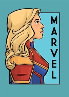This Marvel - She Series Postcard (Item is just one of the custom, handmade pieces you'll find in our postcards shops. Marvel Women, Marvel Girls, Marvel Drawings, Cartoon Drawings, Marvel Fan, Marvel Avengers, Character Drawing, Comic Character, Marvel Cinematic Universe