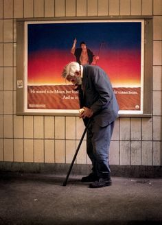 Robert Herman - The New Yorkers: Color Street Photography from the 1980s | LensCulture