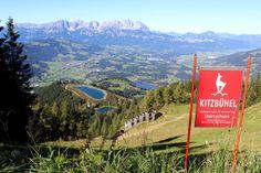 Kitzbühel im Herbst: Wandern für Genießer Time Of The Year, Summer Months, Oslo, Austria, Skiing, Europe, Mountains, Landscape, Travel