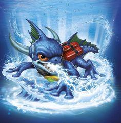 Zap Skylanders Characters, Skylanders Spyro, Skylanders Swap Force, Skylanders Party, Game Character, Character Concept, Concept Art, Spyro And Cynder, Spyro The Dragon