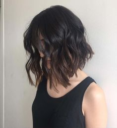 Glamorized Layered Hairstyles and Haircuts for Women (13)