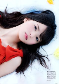 saltuaface: 齋藤飛鳥UTB Apr 2015VIA 前田敦子應援會EDIT BY: weibo@NGZK46-白石麻衣
