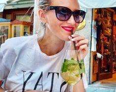 Cat Eye Sunglasses, Sunglasses Women, Eyes, Instagram, Fashion, You Make Me Happy, 10 Years, Life, Universe