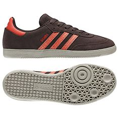 WOMEN'S ADIDAS ORIGINALS  SAMBA SHOES