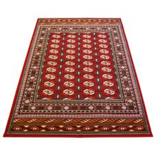 Traditional Bokhara Red 200 x 290cm